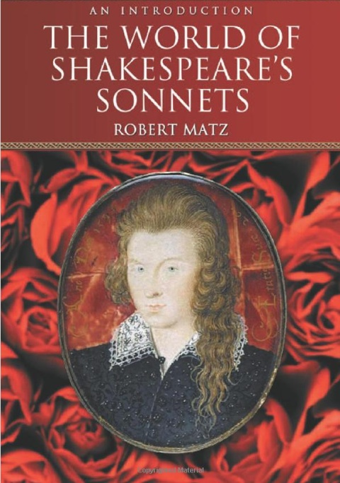 world of Shakespeare's sonnets